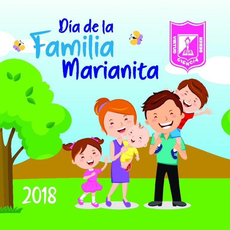 Dia de la Familia 2018